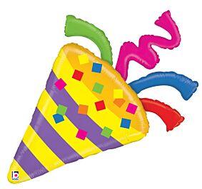 "42"" Emoji Party Horn"