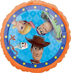"17"" Toy Story 4"