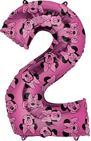 "26"" Minnie Mouse Forever 2"