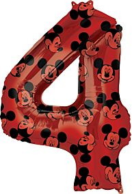 "26"" Mickey Mouse Forever 4"