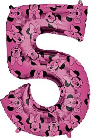 "26"" Minnie Mouse Forever 5"