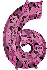 "26"" Minnie Mouse Forever 6"