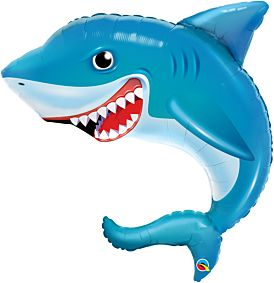 "36"" Smilin Shark"