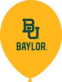 "11"" Baylor Latex"