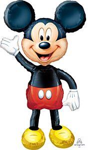 """52"""" Mickey Airwalker"""