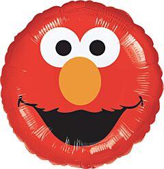 """17"""" Elmo Smiles"""