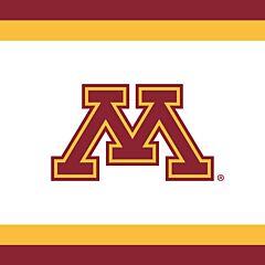 U Of Minnesota - Bev Napkin 24 ct