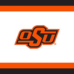 Oklahoma State - Lunch Napkin 20 ct