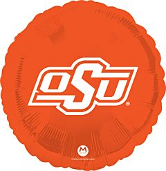 "18"" Oklahoma State"