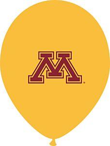 "11"" University of Minnesota Latex"