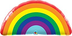 """36"""" Bright Rainbow"""
