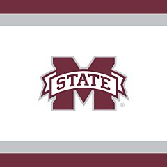 Mississippi State - Lunch Napkin 20ct