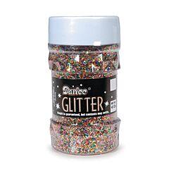 4 oz Multi Color Glitter