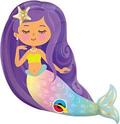 "14"" Mermaid"