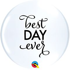 """11"""" Simply Best Day Ever"""