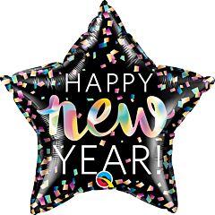 """20"""" New Year Iridescent"""