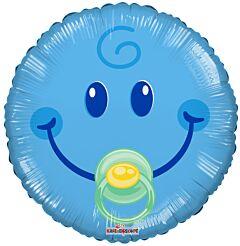 "4"" Smiley Boy Gellibean"