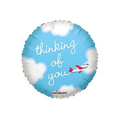 "9"" Thinking of You Jetstream"