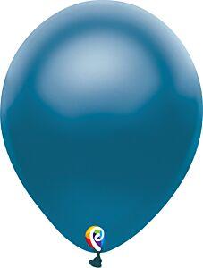 "12"" Funsational Pearl Blue Latex 50ct"