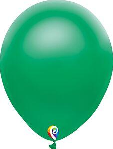 "12"" Funsational Pearl Green Latex 50ct"