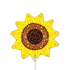 "14"" Betallic Sunflower"