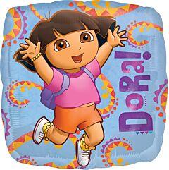 "17"" Hola Dora"