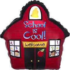 """18"""" School House"""