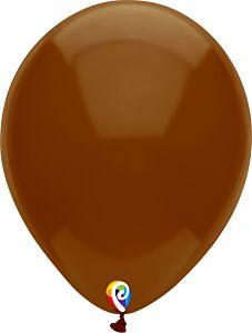 "7"" Funsational Cocoa Brown Latex"