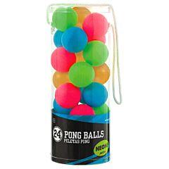 Pong Ball - Neon