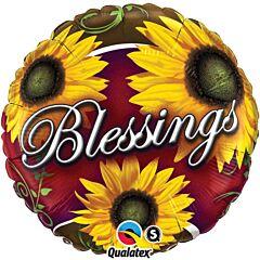 """18"""" Blessings"""