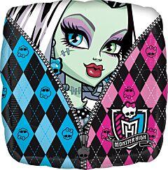 "17"" Monster High Character"