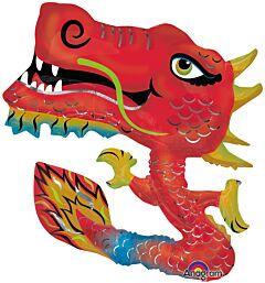 "40"" Chinese Dragon"