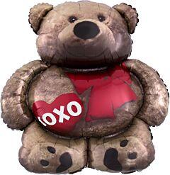 "28"" Cuddly Bear Love"