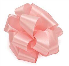 No9 Satin Ribbon - Pink