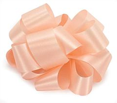 No9 Satin Ribbon - Baby Pink