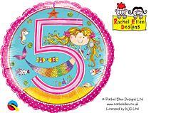 """18"""" Rachel Ellen Mermaid 5"""