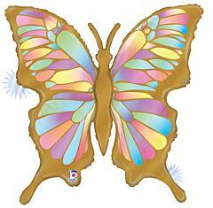 """33"""" Opal Butterfly"""