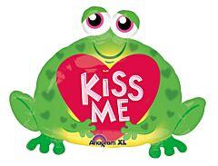 "30"" Kiss Me Toad"