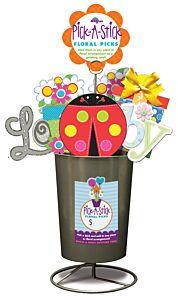 Everyday Floral Pick-a-Stick Kit