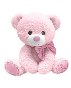 """10"""" Tumbles Pink Plush"""