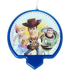 Toy Story 4 - Candle