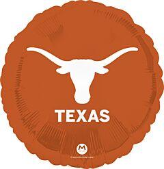 "18"" U Of Texas Foil"