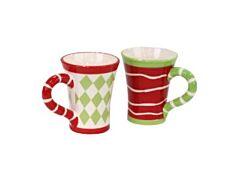 Christmas Mug Assortment