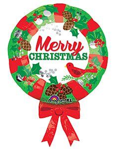 """28"""" Christmas Wreath"""