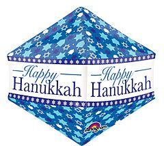 """21"""" Happy Hanukkah Anglez"""
