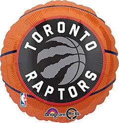 "17"" Toronto Raptors"