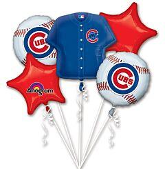 Bouquet Chicago Cubs