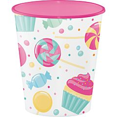 12oz Candy Bouquet Cup - 12ct