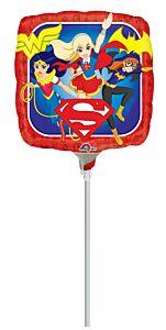 "9"" DC Superhero Girls"