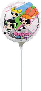 """9"""" Powerpuff Girls"""
